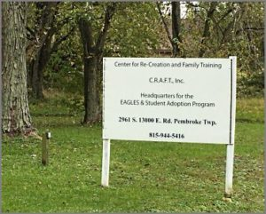 About C.R.A.F.T. Inc. Programs - Illinois
