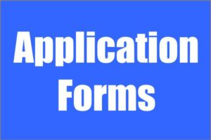 CRAFT Inc Application Forms