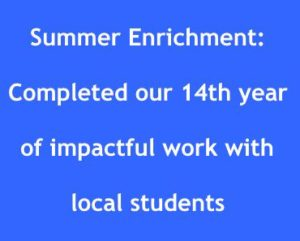 summer-enrichment-program